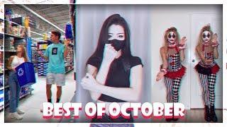 The Best TikTok Compilation of October 2019 Part 4