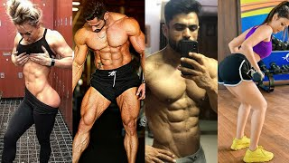 Latest bodybuilding motivation TikTok Videos 💪💪|viral TikTok|top collection bodybuilding videos💓