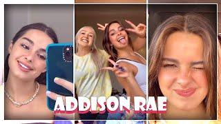 Addison Rae Best TikTok Compilation 2020