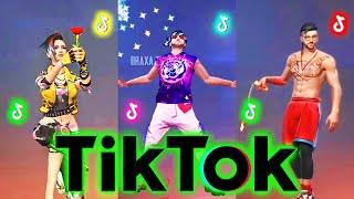 BEST FREEFIRE TIK TOK PART 72 | FREEFIRE WTF MOMENTS AND SONGS | FREEFIRE TIK TOK VIDEOS | #FREEFIRE