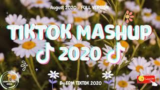 TikTok Mashup 2020 August 🌼Not Clean🌼