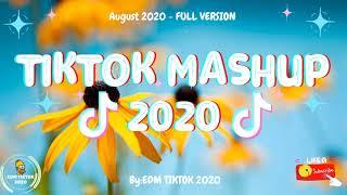 TikTok Mashup 2020 August 🌻Not Clean🌻