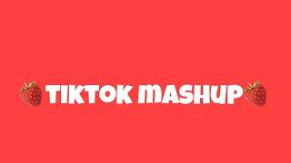 tiktok mashup 2020 🍓 (not clean)