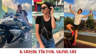 FENOMENLER KARIŞIK TİKTOK AKIMLARI w/MehmetOmn , TokyoBadGirl , Yiğit Resmi , Mrs.Gülcan....