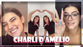 Charli D'Amelio Best TikTok Compilation 2020