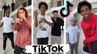 Best of AsapGoku TIKTOK Dance Compilation ~ featuring Jonathan & Michael Le, Spencer X ~ Tik Tok