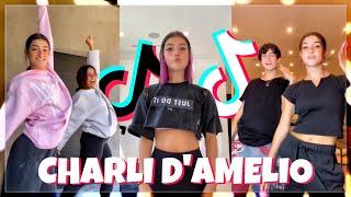 Charli D'Amelio New TikTok Compilation