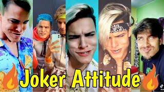 🔥Most Popular Joker Attitude Viral tiktok videos 2020🔥| RizXtarr Viral | RizXtarr Tiktok | Joker🤡
