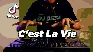 TIK TOK VIRAL ! C'est La Vie (Isky Riveld Remix)