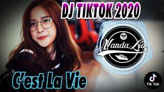 DJ TIK TOK  VIRAL TERBARU 2020 🎶 DJ C'EST LA VIE VS TIBAN TIBAN TERBARU 2020 🎶 DJ TERBARU 2020