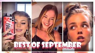 The Best TikTok Compilation of September 2020