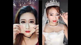OMG Makeup vs No Makeup - Girl Removing Makeup  - Makeup beauty magical