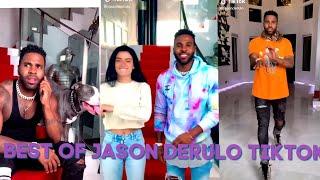 Best of Jason Derulo | tiktok compilation videos 2020 [part 4]