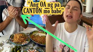 Mariel at Robin Padilla nag PACANTON sa kanilang COOKING INA SHOW