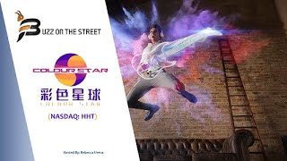 """Buzz on the Street"" Show: Color Star Technology (NASDAQ: HHT) Fearless, Color World Concert Lineup"