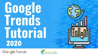 Google Trends Tutorial 2020 - How To Use Google Trends to Find Popular Searches and Topics