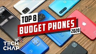 Best Budget Phones of 2020! | The Tech Chap