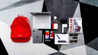 What's in My BACK TO SCHOOL TECH BAG? 2020 EDITION