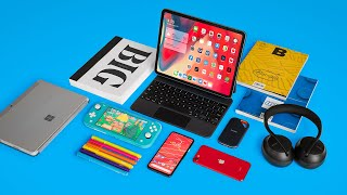 BEST EDC Tech Gadgets for Students! (2020)