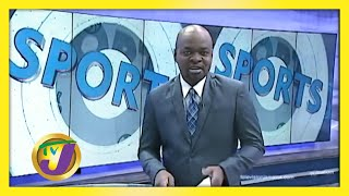 TVJ Sports News: Headlines - September 8 2020