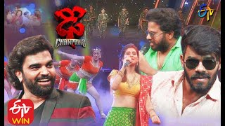 Dhee Champions | 16th September 2020 | Latest Promo | ETV Telugu