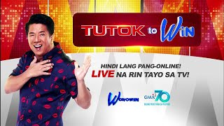 Tutok to Win sa Wowowin: September 9, 2020