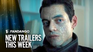 New Trailers This Week | Week 36 (2020) | Movieclips Trailers