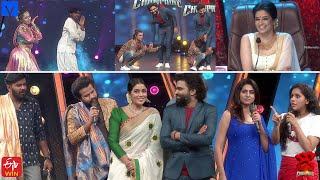 Dhee Champions Latest Promo - DHEE 12 Promo - 9th September 2020 Sudheer,Hyper Aadi,Varshini