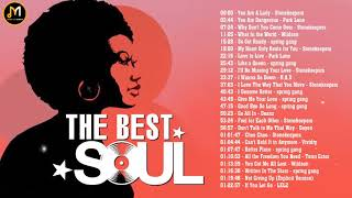 The Very Best Of Soul - Greatest Soul Songs Of All Time - Soul Music 2020