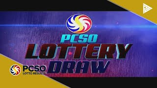 WATCH: PCSO 9 PM Lotto Draw, September 23, 2020
