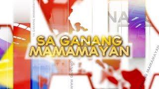 WATCH: Sa Ganang Mamamayan - Sept. 23, 2020