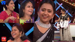 Star Mahila Latest Promo - 23rd September 2020 - Suma Kanakala - Mallemalatv - #StarMahila