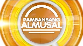 WATCH: Pambansang Almusal - September 23,  2020