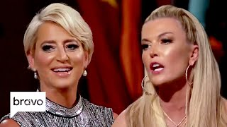 Tinsley Mortimer Says Dorinda Medley's Apology Is Too Late | RHONY Reunion Highlights (S12 Ep23)