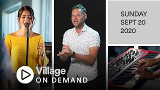 Village Church Online - September 20, 2020