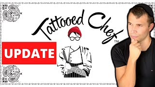 Tattooed Chef UPDATE | FMCI | Forum Merger II BUY NOW?