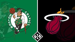 Boston Celtics at Miami Heat - Game 4 - Wednesday 9/23/20 - NBA Picks & Predictions