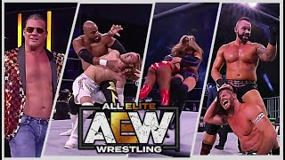 AEW Highlights | AEW Dynamite Highlights 23 September 2020 | AEW Tuesday Night Dynamite Highlights