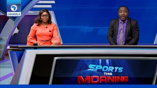 Sports This Morning | 23/09/2020