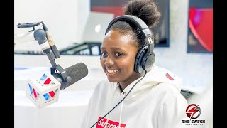 #LIVE ABBY CHAMS NDANI YA THE SWITCH WASAFI FM - SEPTEMBER 23, 2020