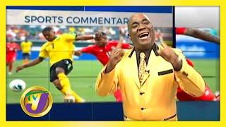 TVJ Sports Commentary - September 9 2020