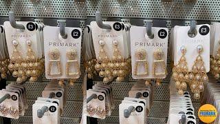 Primark Jewellery   September 2020