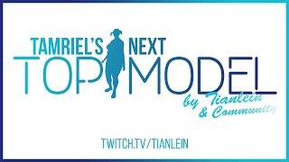 ESO Fashion Show - Tamriel's next Topmodel - September Contest
