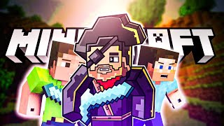 Minecraft Live Play with OneSpot Gaming🔥
