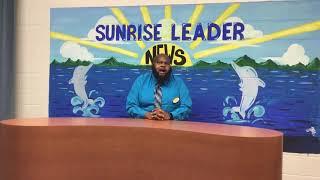 Sunrise Dolphin News   Sept 23, 2020