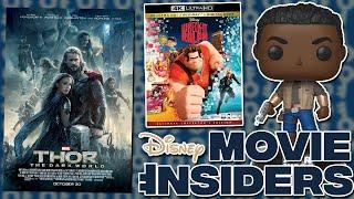 Wednesday Wins Rewards Disney Movie Insiders | September 23, 2020