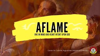 AFLAME | September 23, 2020
