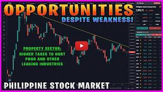 PSE STOCK MARKET TRENDING STOCKS REVIEW (SEPT. 23, 2020)
