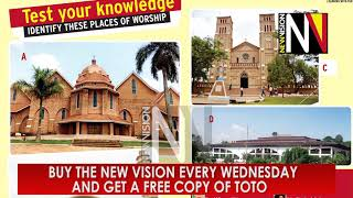 Get Toto Magazine in the New Vision September 23 2020