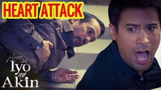 Ang Sa Iyo ay Akin September 23, 2020   Bakit Inatake sa Puso si Mang Ramon   Episode 28